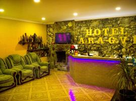 Hotel Photo: Aragvi Guest House