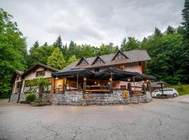 Hotel photo: Guest House Frata