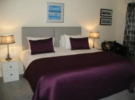 Cherrytrees Bed and Breakfast Currie Scotland