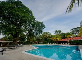 Hotel Photo: Best Western Las Mercedes