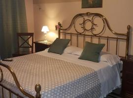 Hotel photo: Bed & Breakfast V&V