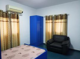 Hotel Photo: Grace Immobilier&Services