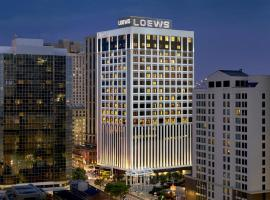Hotel Photo: Loews New Orleans Hotel