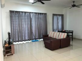 A picture of the hotel: Family room near penang airport