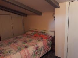 Hotel photo: Chalet del Gall
