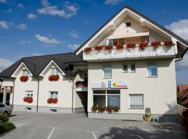 A picture of the hotel: Dežman Bed & Breakfast