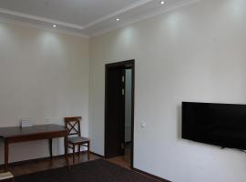 A picture of the hotel: Tashkent EURO Apartment