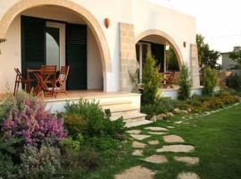 Hotel Photo: Quattro Colonne Residence 2