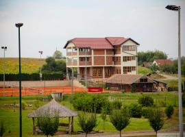 Hotel Photo: Pansion Budimir