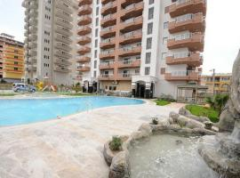 Hotel Photo: Yenisey Residence 2