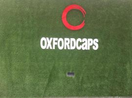 A picture of the hotel: Oxford Caps