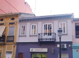 Hotel Photo: Carrer de la Barraca