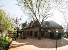 A picture of the hotel: Kopano Nokeng