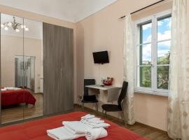 Hotel Photo: Villa Zara