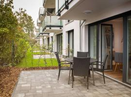 Хотел снимка: Apartment in Greifswald_Eldena Wol
