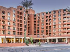 Hotel Photo: Scottsdale Marriott Suites Old Town