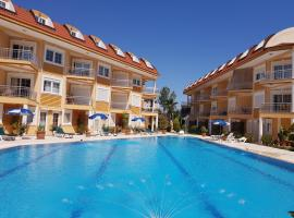 Hotel photo: Kemer Houses