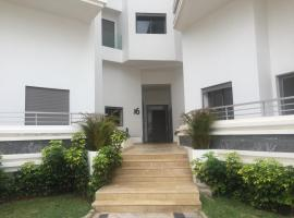 Hotel Photo: Appartement a Mansouria