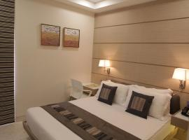 Residency Hotel Fort Mumbai India
