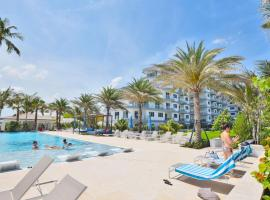 A picture of the hotel: Luxury Condo with a Beachy Bahamian Twist