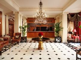 Hotel Photo: The Chesterfield Mayfair