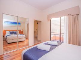 Hotel photo: Central Perth Apartment