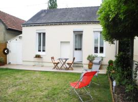 Hotel Photo: Les Vergnes Mancelles