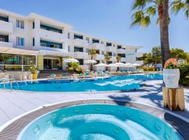 Hotel Photo: Apartamentos Sotavento - Adults Only