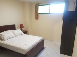 Hotel photo: Guayaquil Suites & Apart