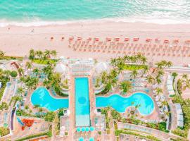 Hotel Photo: The Diplomat Beach Resort Hollywood, Curio Collection by Hilton