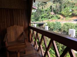 Hotel Photo: Magani Riverside Bungalows
