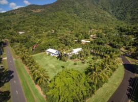 Hotel Photo: Jungara Cairns Bed and Breakfast