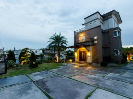 Hotel Photo: Yilan Beitou NO.117