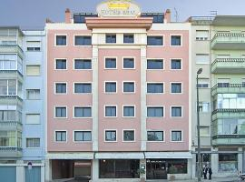 Real Residencia Suite Hotel Lisbon Portugal