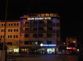 Grand Eceabat Hotel Eceabat Turkey