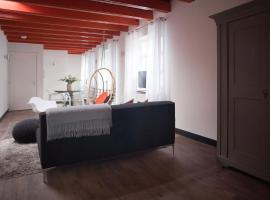 Hotel photo: Dudok Studio's Arnhem