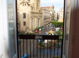 Dreaming Palermo Panoramic Apartments Palermo Italien