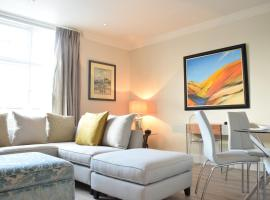 Hotel photo: 1 Bed Flat in West London