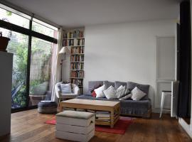 Hotel photo: Spacious 2 Bedroom Loft Style Apartment