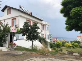 A picture of the hotel: Rose Pansiyon