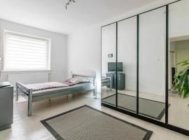 6349 Privatapartment Südstadt