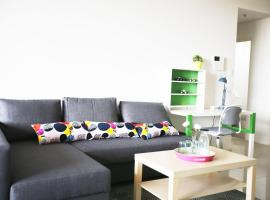 Hotelfotos: Luxury Bright Apartment close to CBD