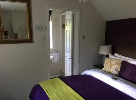 Hotel Photo: The Chestnuts Guest House
