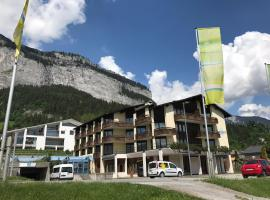 Hotel Photo: Alpenhotel Flims