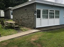 Hotel photo: 15 The Chalet, Bideford Bay Holiday Park