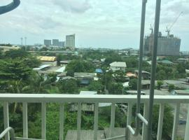 A picture of the hotel: The Lake Metro park sathorn