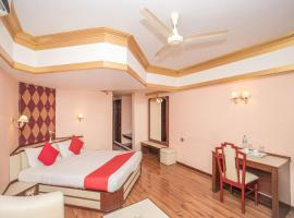 Hotel Photo: Capital O 2379 Nahar Heritage Hotel