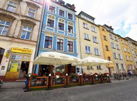 Hotel Photo: City Central Hostel - Old Town