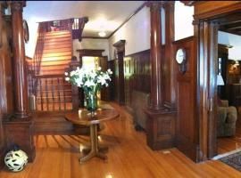 A picture of the hotel: The Columns Bed & Breakfast