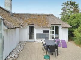 Hotel Photo: Holiday home Tulipanvej Fjerritslev